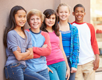 group-teens
